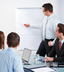 Avantages du coaching